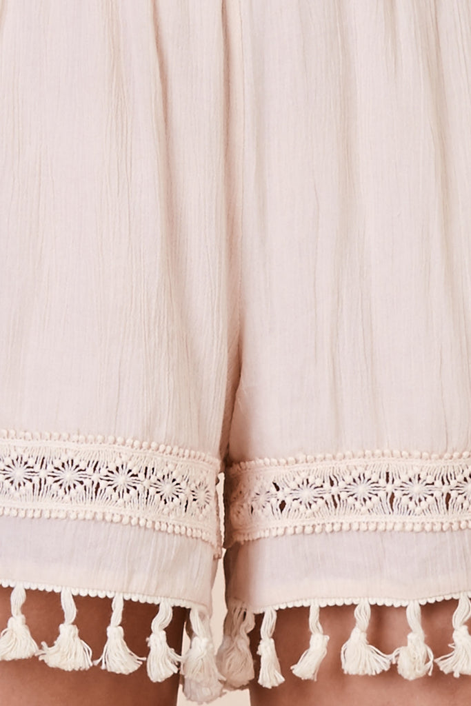 Boho Belle Shorts - Morrisday | The Label - 8