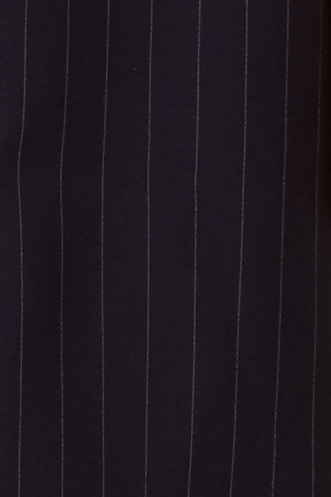Skyfall Coat Pinstripe - Morrisday | The Label - 6
