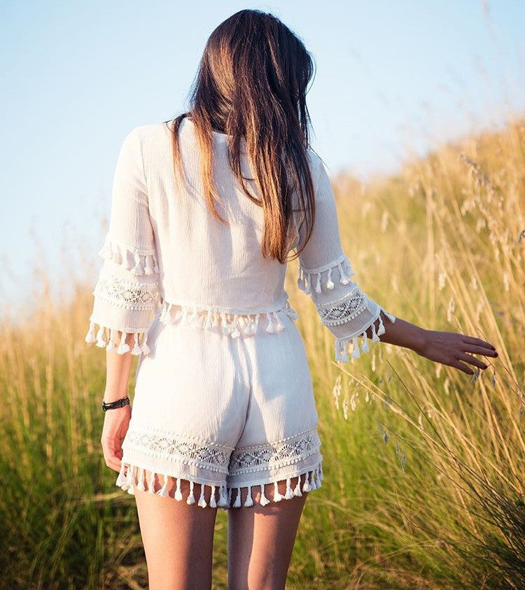 Boho Belle Top - Morrisday | The Label - 9