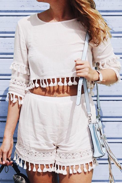 Boho Belle Top - Morrisday | The Label - 10