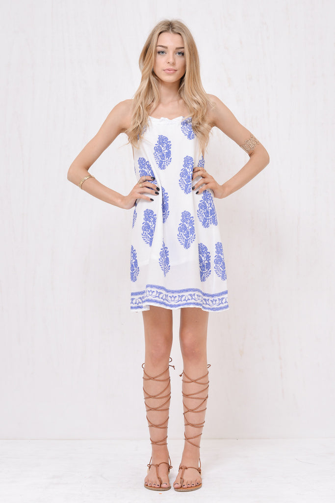 Wish Dress - Morrisday | The Label - 3