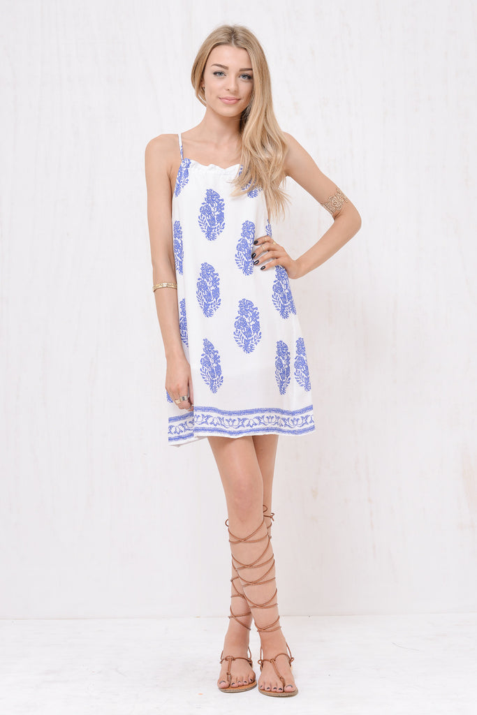 Wish Dress - Morrisday | The Label - 4