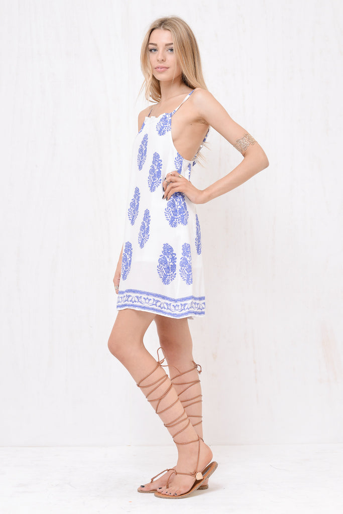Wish Dress - Morrisday | The Label - 5