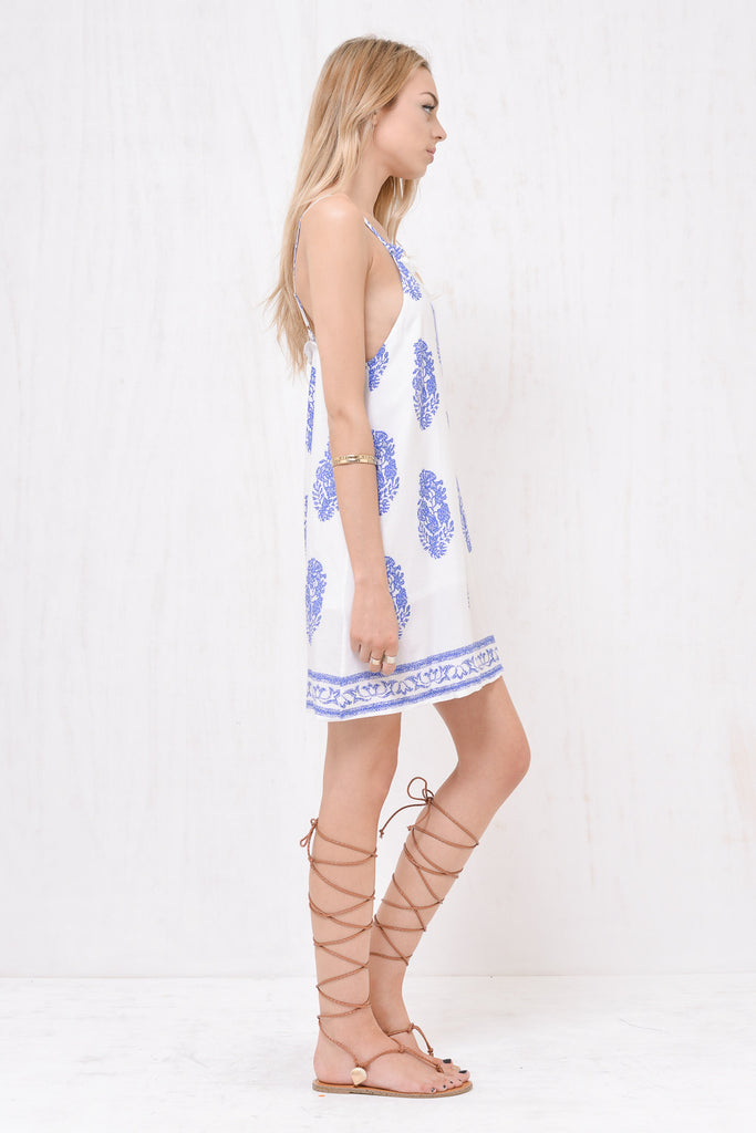 Wish Dress - Morrisday | The Label - 6