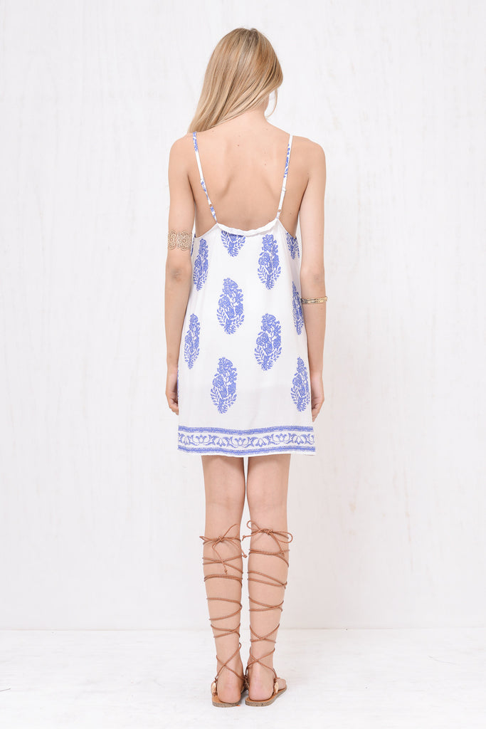 Wish Dress - Morrisday | The Label - 7