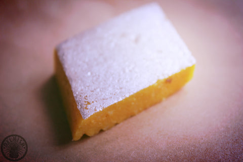 Kesar kaju katli - Delhish Indian sweets mithai - 1