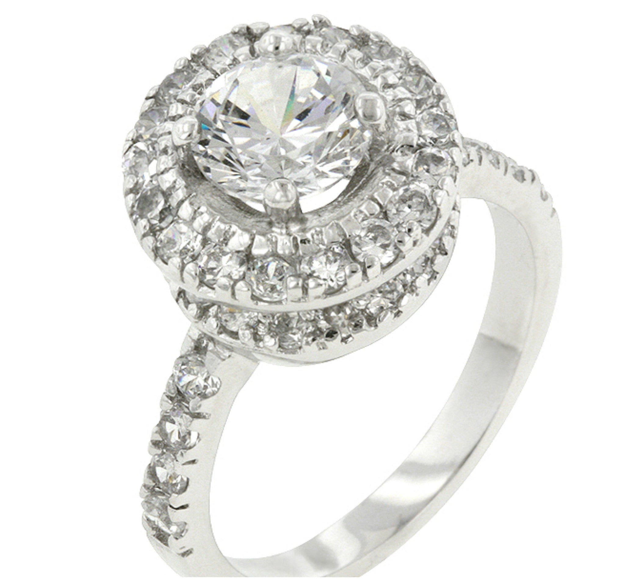 jacob solitaire top mercari toronto engagement ring white classic rings custom gold