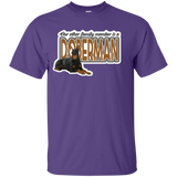 Doberman - Our Other Family Member Ultra Cotton T-Shirt