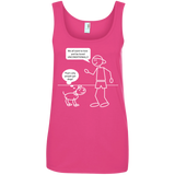 Love Unconditionally Ladies Tank
