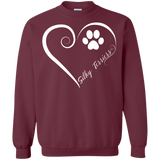 Silky Terrier, Always in my Heart Sweatshirt