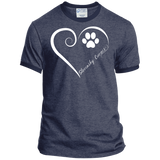 Slovensky Cuvac, Always in my Heart Ringer Tee