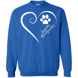 Lagotto Romagnolo, Always in my Heart Sweatshirt
