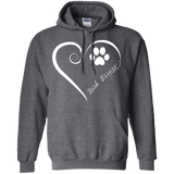 Irish Terrier, Always in my Heart Hoodie