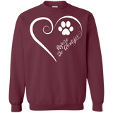Rafeiro Do Alentejo, Always in my Heart Sweatshirt