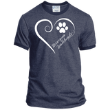 Norwegian Lundehund, Always in my Heart Ringer Tee