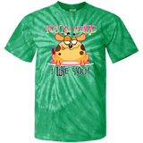 You're Weird Youth Tie Dye Tee