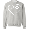 Shikoku, Always in my Heart  Sweatshirt