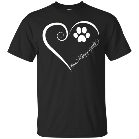 Finnish Lappund, Always in my Heart Tee