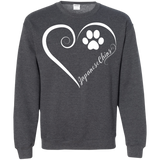 Japanese Chin, Always in my Heart Sweatshirt