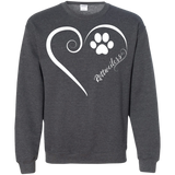 Rottweilers, Always in my Heart Sweatshirt