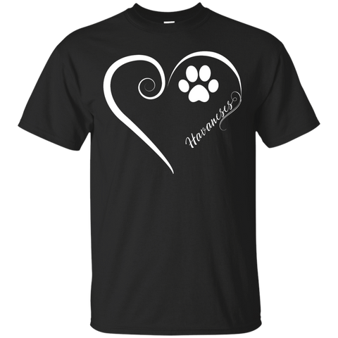 Havanese, Always in my Heart Tee