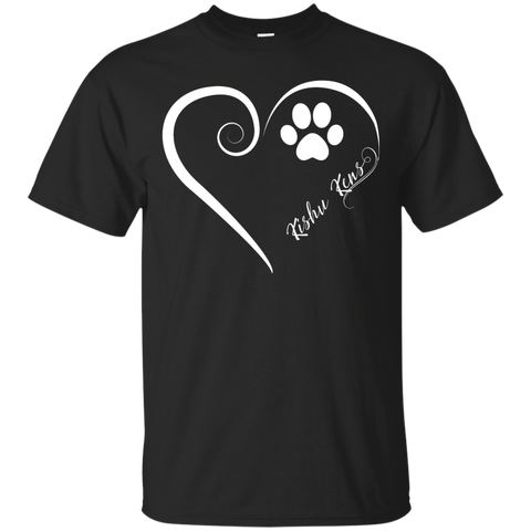 Kishu Ken, Always in my Heart Tee