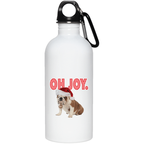 Oh Joy. Stainless Steel Water Bottle