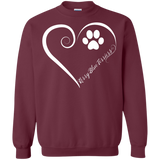 Kerry Blue Terrier, Always in my Heart Sweatshirt
