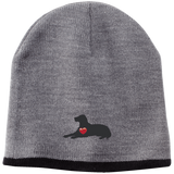 My Heart Lab Beanie