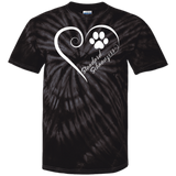 Standard Schnauzer, Always in my Heart Tie Dye Tee