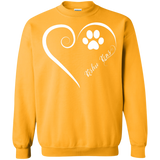 Kishu Ken, Always in my Heart Sweatshirt