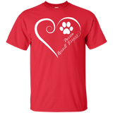 Parson Russell Terrier, Always in my Heart Tee