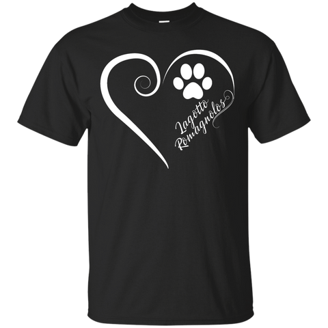 Lagotto Romagnolo, Always in my Heart Tee