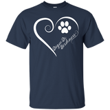 Dogue De Bordeaux, Always in my Heart Tee