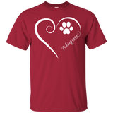 Pekingese, Always in my Heart Tee