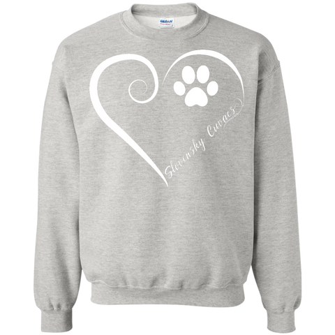 Slovensky Cuvac, Always in my Heart Sweatshirt