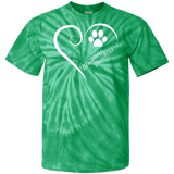 Miniature Pinschers, Always in my Heart Tie Dye Tee