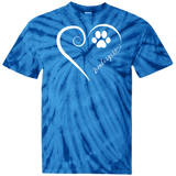 Leonberger, Always in my Heart Tie Dye Tee