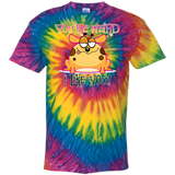 You're Weird Tie Dye Tee