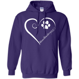 Hamiltonstovare, Always in my Heart Hoodie