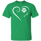 Mastiff, Always in my Heart Tee