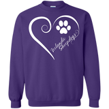 Icelandic Sheepdog, Always in my Heart Sweatshirt