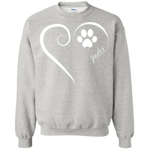 Jindo, Always in my Heart  Sweatshirt