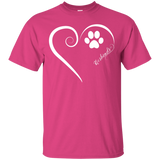 Keeshond, Always in my Heart Tee