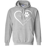 Portuguese Podengo Pequeno, Always in my Heart Hoodie