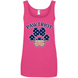 Pawtriot Ladies Tank