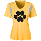 Paw Print Team 365 Ladies' All Sport Jersey