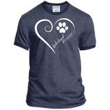 Lakeland Terrier, Always in my Heart Ringer Tee