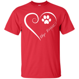 Skye Terrier, Always in my Heart Tee