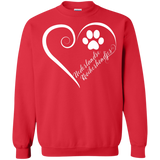 Nederlandse Kooikerhondje, Always in my Heart Sweatshirt